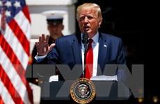 Mỹ: Đa số cử tri độc lập phản đối Tổng thống Trump tái cử
