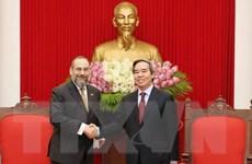 Hoa Kỳ luôn là một trong những đối tác hàng đầu của Việt Nam