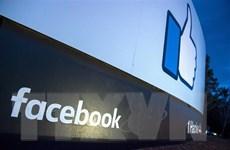 Facebook tuyên bố gỡ bỏ hàng trăm tài khoản tại bốn quốc gia