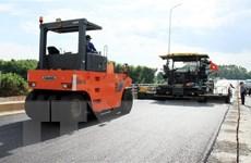 Cao tốc Bắc Giang-Lạng Sơn đặt mục tiêu thông xe vào cuối tháng 9