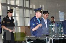 Hàn Quốc và Nga đàm phán cấp chuyên viên về sự cố trên không