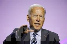 Ứng cử viên Tổng thống Biden giữ vị trí dẫn đầu tại Nam Carolina