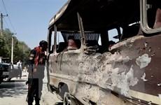 Washington-Kabul nhất trí thúc đẩy hòa đàm tại Afghanistan