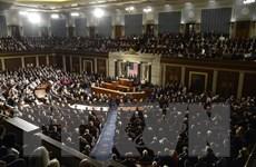 Hạ viện Mỹ thông qua dự luật ngân sách tài khóa 2020