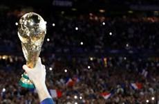 Thái Lan thúc đẩy kế hoạch tổ chức World Cup 2034 tại ASEAN