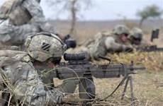 Đằng sau việc Mỹ tái triển khai binh sỹ, khí tài tới Saudi Arabia