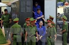 Tuyên án sơ thẩm vụ án sai phạm trong đền bù Dự án Thủy điện Sơn La