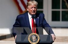Tổng thống Trump: Mỹ-Nga có thể đạt được thỏa thuận kiểm soát vũ khí
