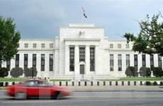 Fed quyết định cắt giảm lãi suất lần đầu tiên kể từ năm 2008
