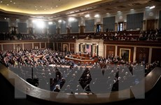 Thượng viện Mỹ thông qua dự luật ngân sách tài khóa 2020