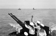 Hải quân Việt Nam bảo đảm tác chiến độc lập, nâng cao khả năng làm chủ