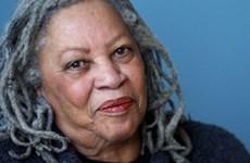 Vĩnh biệt nữ nhà văn da màu từng đoạt giải Nobel Toni Morrison