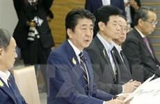 Nhật Bản công bố dự luật sửa đổi loại Hàn Quốc khỏi Danh sách Trắng