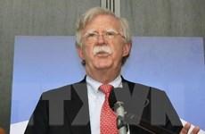 Mỹ khẳng định việc triển khai tên lửa nhằm bảo vệ Hàn Quốc và Nhật Bản