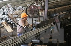 Gia hạn thời gian điều tra chống bán phá giá với thép Trung Quốc