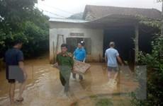 Lâm Đồng: Mưa lũ làm ngập gần 1.400 căn nhà, thiệt hại hàng trăm tỷ
