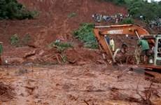 Bình Phước: Di dời 200 hộ dân trước nguy cơ vỡ đập thủy điện Đăk Kar