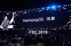 Huawei công bố hệ điều hành hoàn toàn khác biệt với Android và iOS