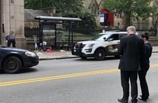 Mỹ: Lại xảy ra vụ tấn công bằng dao tại bang Pennsylvania