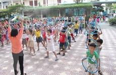 Rà soát cơ chế chính sách về giáo dục mầm non để chỉnh sửa kịp thời