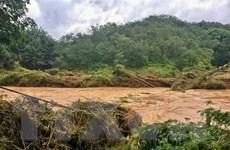 Mưa lớn còn xảy ra ở Tây Nguyên và Nam Bộ từ nay tới cuối năm