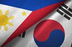 Hàn Quốc-Philippines khởi động vòng đàm phán thứ ba về FTA