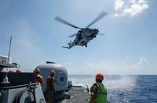 Israel tập trận quốc tế mô phỏng hoạt động cứu trợ sau động đất