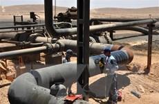 Le Monde: Thị trường dầu mỏ đứng trước nguy cơ khủng hoảng