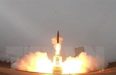 Triều Tiên: Mỹ triển khai tên lửa sẽ biến Hàn Quốc thành khiên đỡ đạn