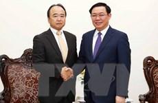 Việt Nam khuyến khích nhà đầu tư nước ngoài có chuỗi phân phối
