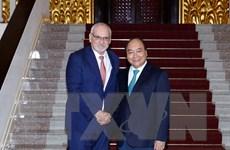 Quan hệ hợp tác giữa Việt Nam với IFC phát triển hết sức tốt đẹp
