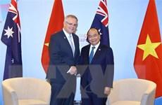 Thủ tướng Australia và Phu nhân sắp thăm chính thức Việt Nam