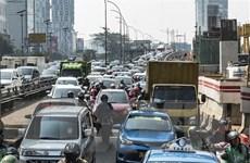 Tổng thống Indonesia Joko Widodo đề xuất chuyển thủ đô