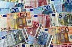 Kinh tế châu Âu đón nhận thêm dấu hiệu kém ''sáng''