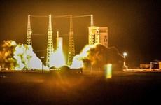 Iran có dấu hiệu chuẩn bị phóng vệ tinh sau 2 lần thất bại