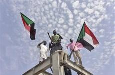 Sudan xúc tiến thành lập hội đồng lãnh đạo hỗn hợp