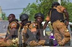 Burkina Faso: Tấn công vào đơn vị quân đội gây nhiều thương vong