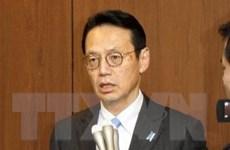 Quan chức Nhật Bản-Mỹ thảo luận phi hạt nhân hóa Bán đảo Triều Tiên