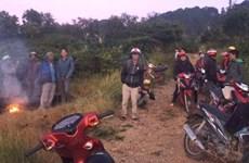 Ngăn chặn xâm nhập trái phép vào Vườn Quốc gia Bidoup-Núi Bà