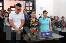 Vụ chống người thi hành công vụ ở Hà Nội: Việc xét xử là cần thiết