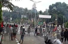 Indonesia quyết định cắt dịch vụ Internet tại tỉnh Papua