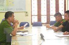 Lào Cai: Khởi tố đối tượng hủy hoại tài sản bằng thuốc nổ tự chế