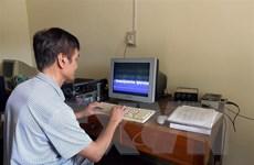 Điện Biên: Xảy ra động đất mạnh 2,8 độ ở huyện Mường Nhé