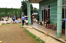 Lâm Đồng: Bịt mặt xông vào nhà dân hành hung gây chết người