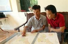 Điện Biên: Xảy ra động đất cường độ 3,3 ở huyện Mường Nhé