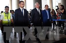 Tòa án Malaysia bắt đầu xét xử cựu Thủ tướng Najib Razak