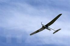 Israel phát triển hệ thống kiểm soát máy bay không người lái