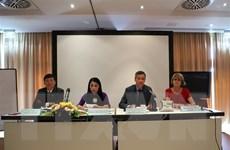 Tăng cường xúc tiến đầu tư giữa tỉnh Vĩnh Phúc và địa phương của Đức
