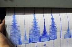 Động đất có độ lớn 6 làm rung chuyển vùng Tây Bắc Myanmar