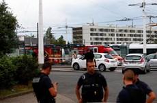 Pháp: Tấn công bằng dao tại Lyon khiến 10 người thương vong
